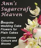 Anns SugarCraft Heaven