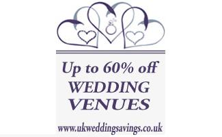 UK Wedding Savings
